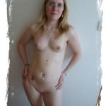 Jeune femme discrète pour rencontre sexe